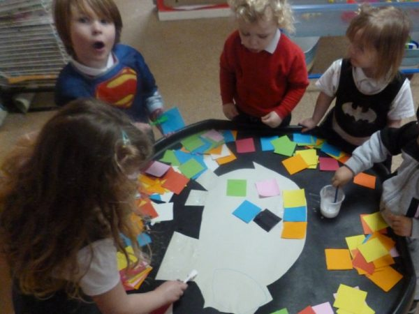 Little Acorns - Day Nursery - Fulwood Preston
