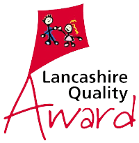 Lancashire Quality Award - Little Acorns Nursery