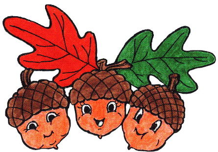 Little Acorns Nursery