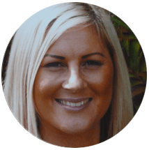 Stephanie Jenkinson - Little Acorns Nursery Staff Member